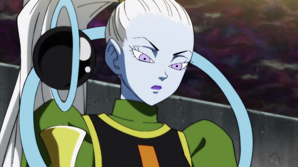 who is vados