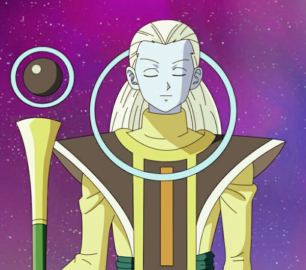 12 Angels possessing unparalleled strength in Dragon Ball Super  Universe 2: Sour