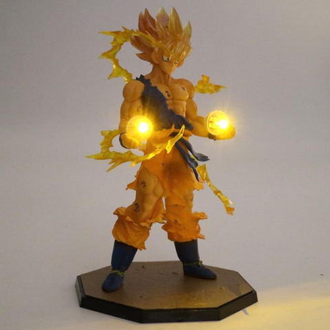 Top 10 best selling Dragon Ball Z Figures - 1