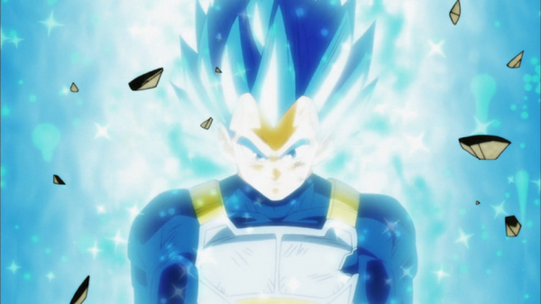 Dragon Ball Super: Unveil the new power of Vegeta that fans are eager -6