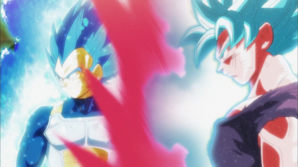 Dragon Ball Super: Unveil the new power of Vegeta that fans are eager -5