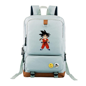 DBZ Kid Goku Backpack 2019