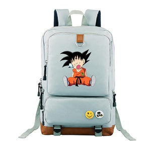 DBZ Kid Goku Sleep Backpack