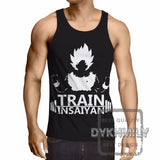 Dragon Ball Z Costume Mens Tank Top -1