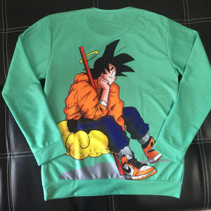 Goku Dragon Ball Z Cute