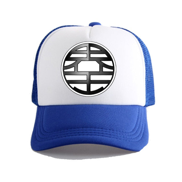 Anime Women Men Dragon Ball Z Hat Baseball -6