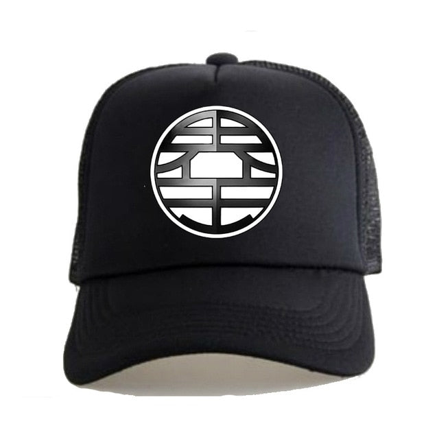 Anime Women Men Dragon Ball Z Hat Baseball -4