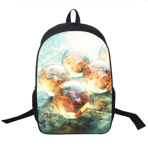 Dragon Ball Z School Bag new 2019