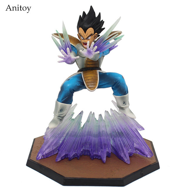 New Dragon Ball Z Action Figures Model Toy 2019
