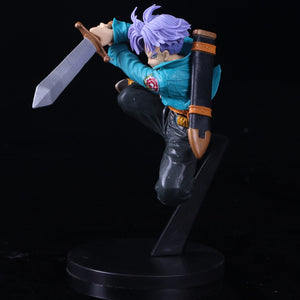 100% Original DXF Trunks Figure -1