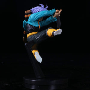 100% Original DXF Trunks Figure -2