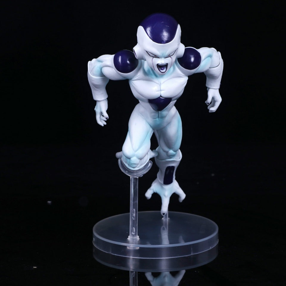 Frieza Final Form DXF Figure -2