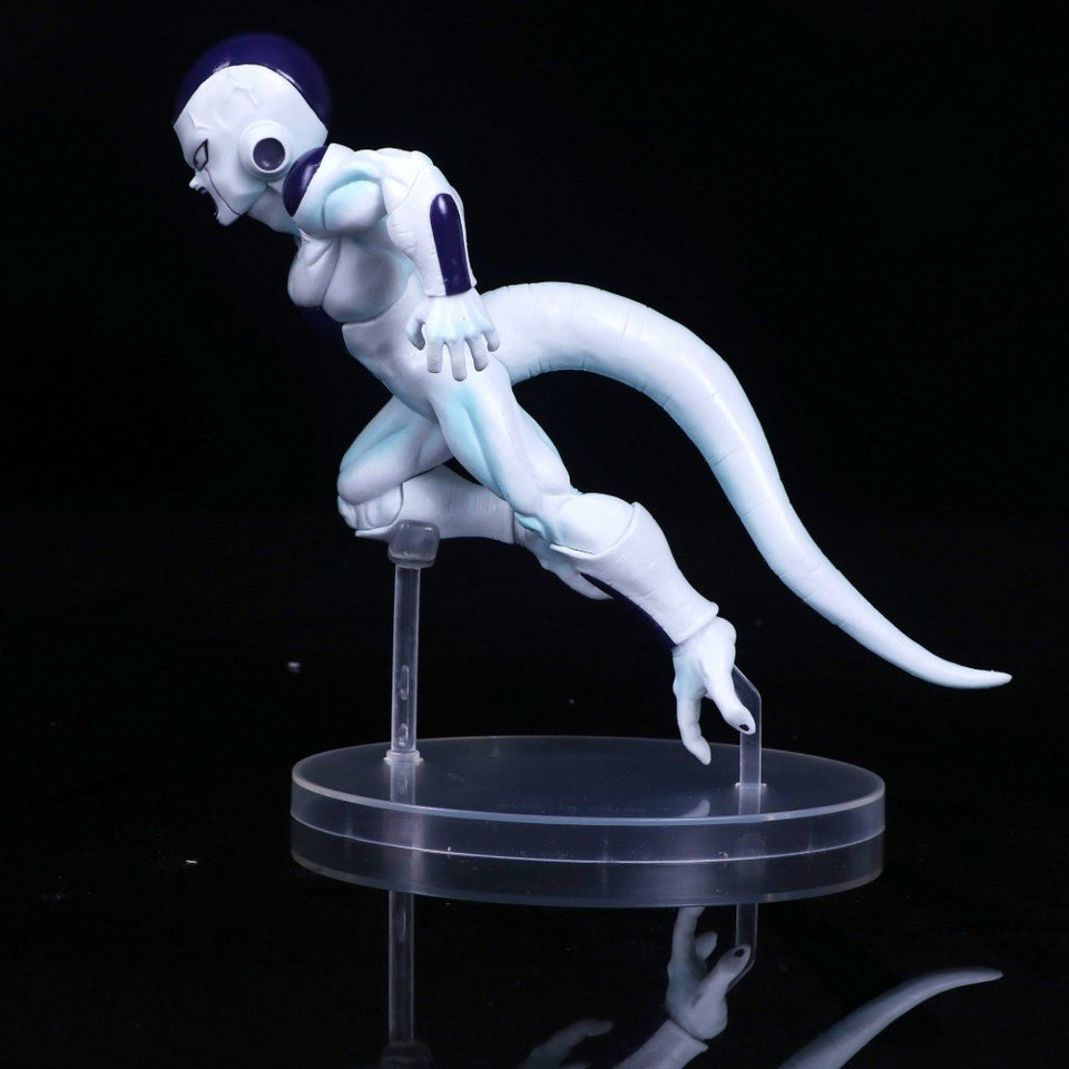 Frieza Final Form DXF Figure -4