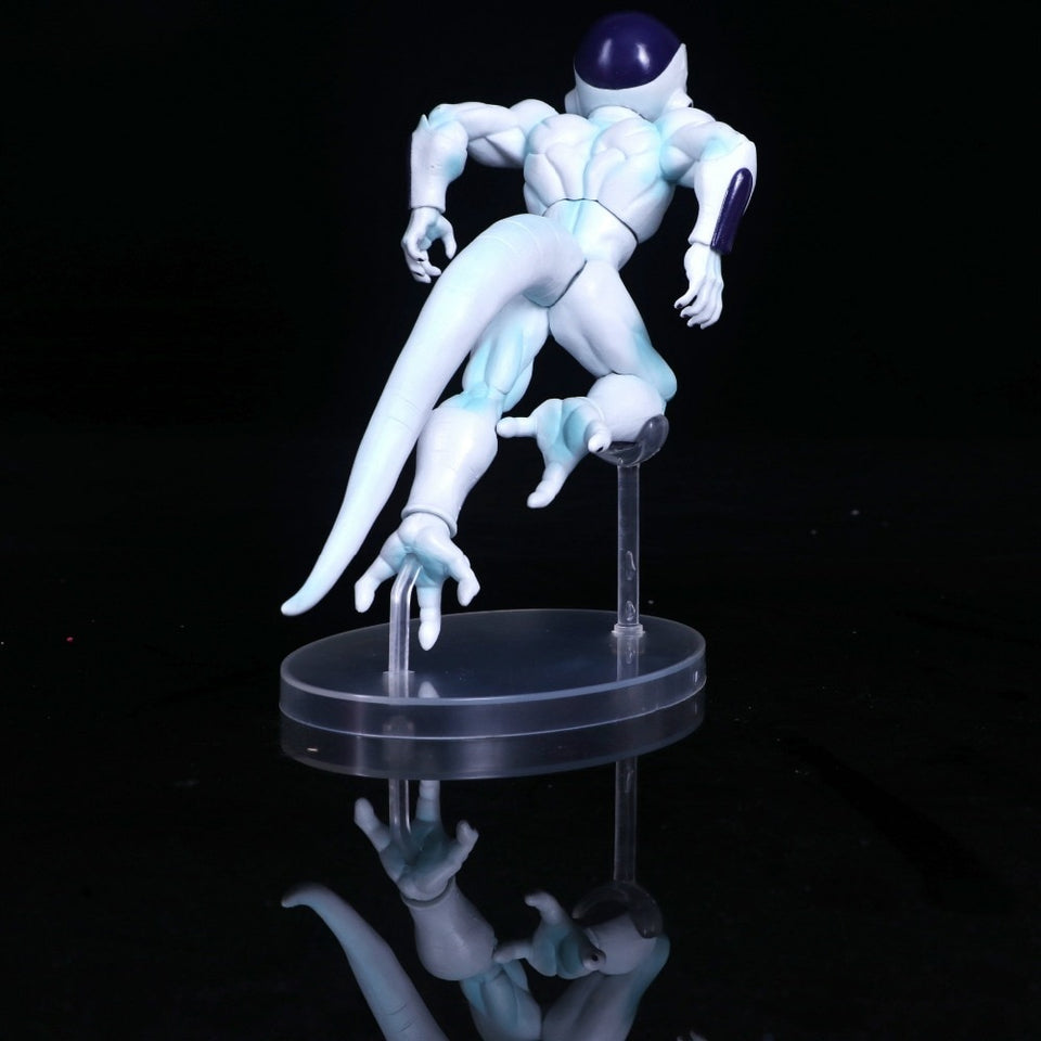 Frieza Final Form DXF Figure -1
