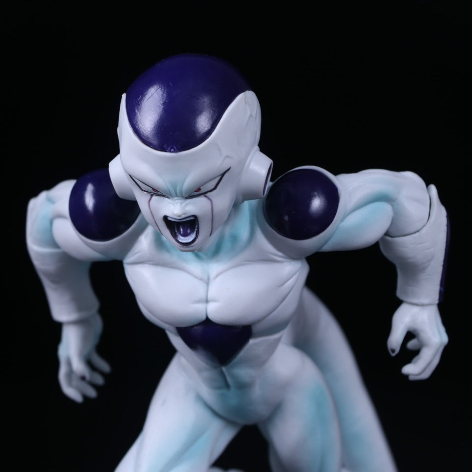 Frieza Final Form DXF Figure -3