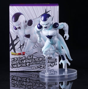 Frieza Final Form DXF Figure