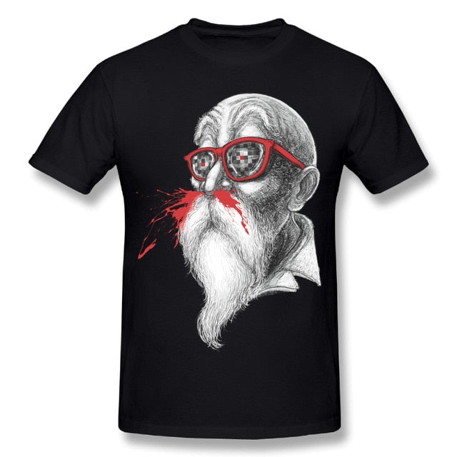 Master Roshi T-Shirt new 2019