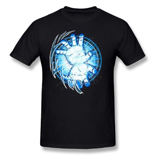Dragon Ball T-shirt Kamekameha
