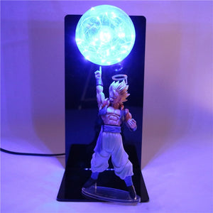Gogeta Table Lamp Kids Toys Lights -7