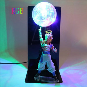 Gogeta Table Lamp Kids Toys Lights -2