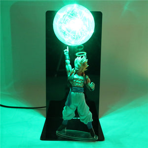 Gogeta Table Lamp Kids Toys Lights -1
