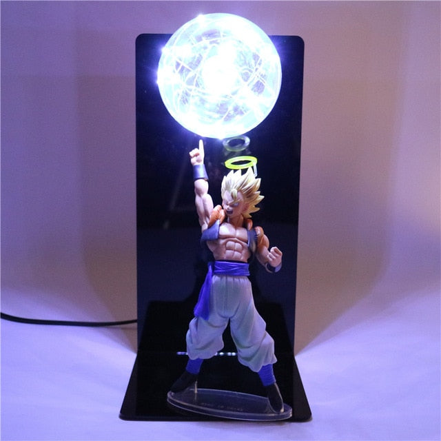 Gogeta Table Lamp Kids Toys Lights -3