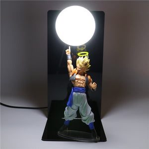 Gogeta Table Lamp Kids Toys Lights -5