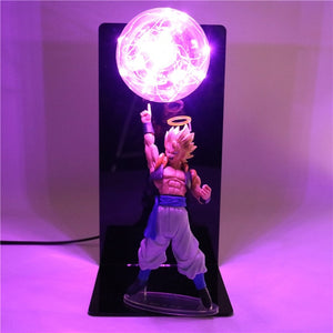 Gogeta Table Lamp Kids Toys Lights -6