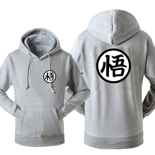 Hoodies Men Sweatshirts 2018 Autumn Winter -5