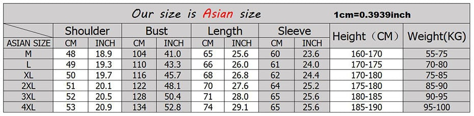 2018 Autumn Winter Jackets Anime Dragon Ball Z Sweatshirt Men -4