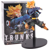 Super Saiyan Trunks Action Figure-1