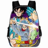 Dragon Ball Z Trunks Backpack new 2019