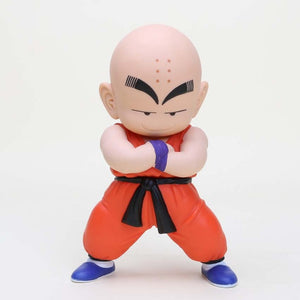 20cm Dragon Ball Z Action Figure Toy krillin