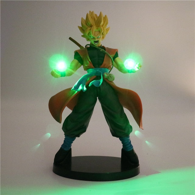 Super Saiyan Goku Action Figure -6