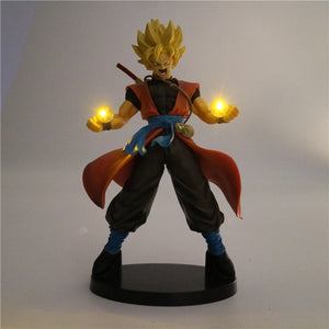 Super Saiyan Goku Action Figure -3