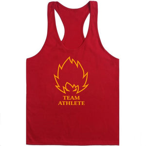 2019 new Dragon Ball Z Men tank tops