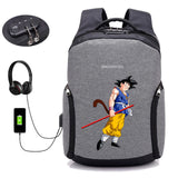 USB Charge Anti-theft Backpacks DBZ -10