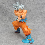 Goku Super Ultra Instinct PVC Action Figure Toys -2