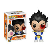 Collection Dragon Ball Z Chibi Action Figure -1