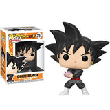 Collection Dragon Ball Z Chibi Action Figure -4