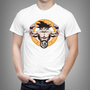 Chibi Goku T-shirt Men & Women