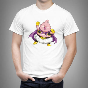 Dragon Ball Majin Buu T-shirt