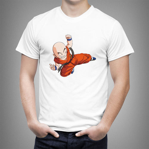 Chibi Krillin T-shirt Men & Women