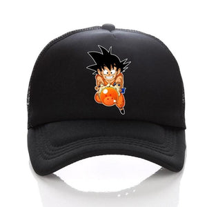 Little Goku Hat