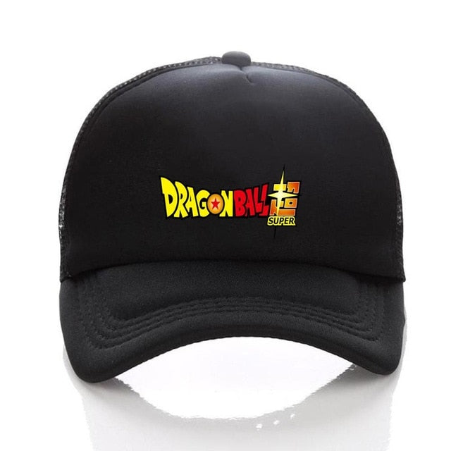 Dragon Ball Z Hat 07