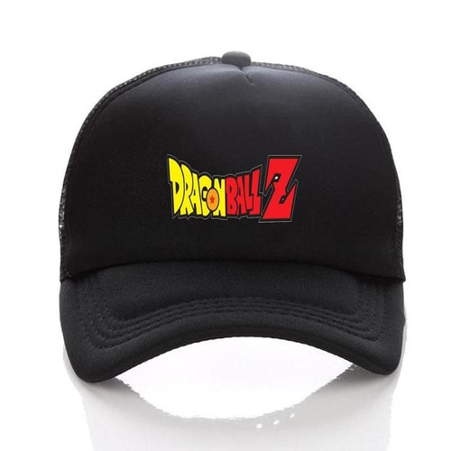 Dragon Ball Z Hat 04