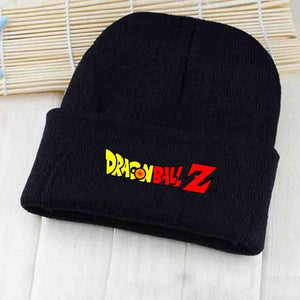 Collection Dragon Ball Z Beanie -10