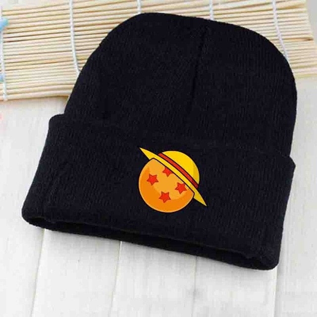 Collection Dragon Ball Z Beanie -4