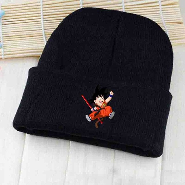 Collection Dragon Ball Z Beanie -7