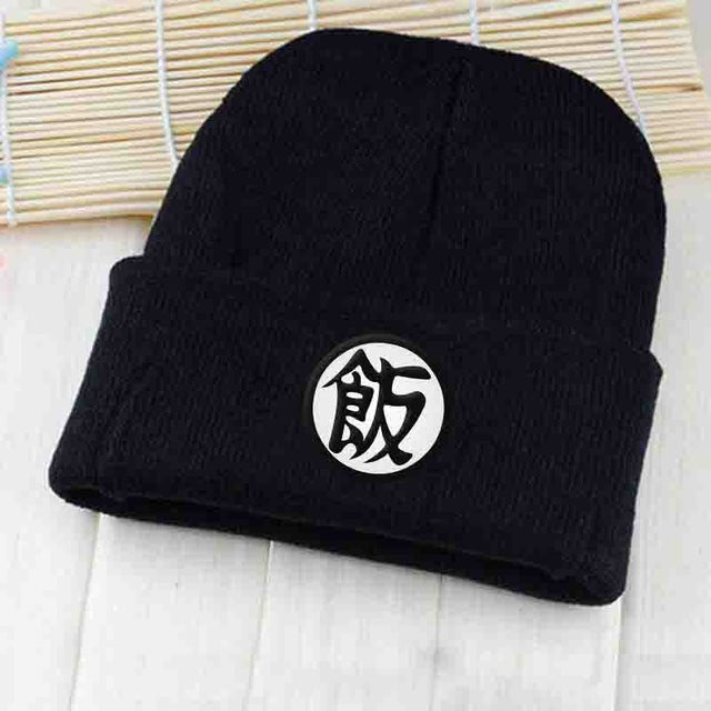 Collection Dragon Ball Z Beanie -9